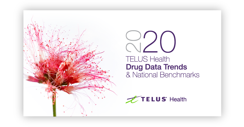 Now available: 2020 Drug Data Trends & National Benchmark Report
